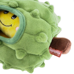 ShopThePaw - Durian Burrow Pet Toy (Special Season) | Toys | shopthepaw - Shop The Paws