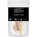 Treats For Paws - Rabbit Ears - Treats - TreatsForPaws - Shop The Paws