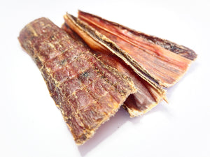 Treats For Paws - Beef Jerky Strips