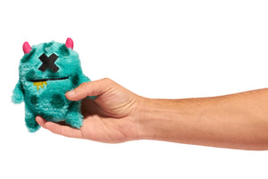 Zee Dog Rip Off Dual Part Toy - Mr. X | Toys | Zee.Dog - Shop The Paws