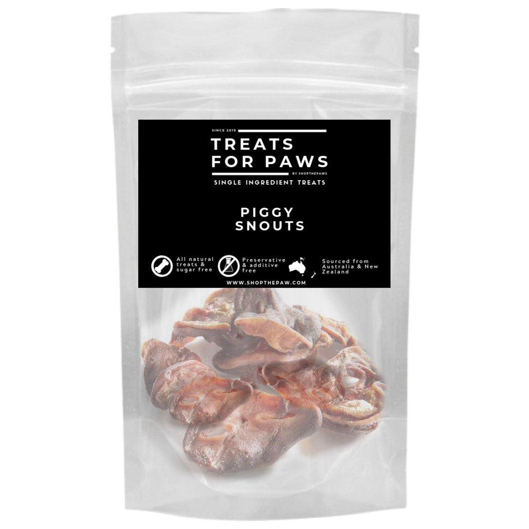 Treats For Paws - Piggy Snouts - Treats - TreatsForPaws - Shop The Paws