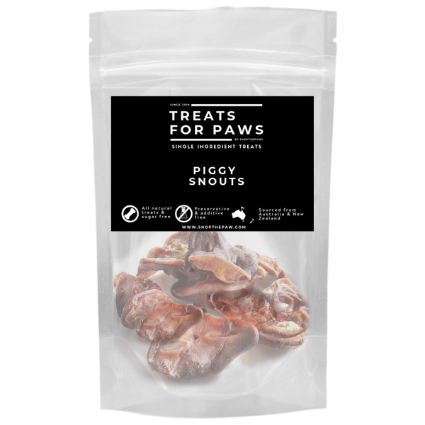 Treats For Paws - Piggy Snouts | Treats | TreatsForPaws - Shop The Paws