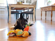 Load image into Gallery viewer, PLAY Barking Brunch Plush Dog Toys | Toys | P.L.A.Y. - Shop The Paws