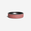 Zee.Cat Duo Bowl - Terracotta | Feeder | Zee.Cat - Shop The Paws