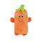 ZippyPaws Halloween Colossal Buddie - Pumpkin - Toys - ZippyPaws - Shop The Paws