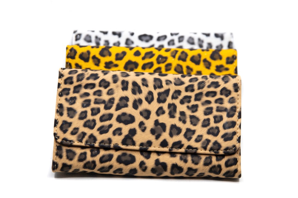 Portofel dama Animal Print
