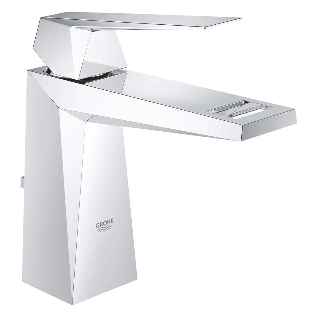 Allure Brilliant Basin Mixer M-Size
