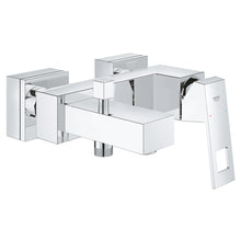 Load image into Gallery viewer, EUROCUBE Single Lever Bath Mixer