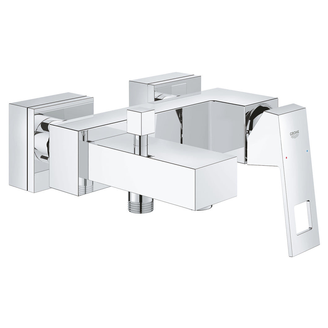 EUROCUBE Single Lever Bath Mixer