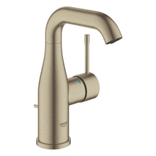 Load image into Gallery viewer, Essence Basin Mixer M-size Brushed Nickel
