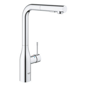 Essence Sink Mixer Pull-out Dual Spray Chrome