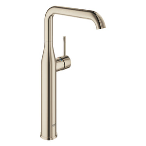 Essence Single-lever Basin Mixer XL-Size - Polished Nicke