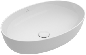 Artis Surface-mounted Wash Basin Oval