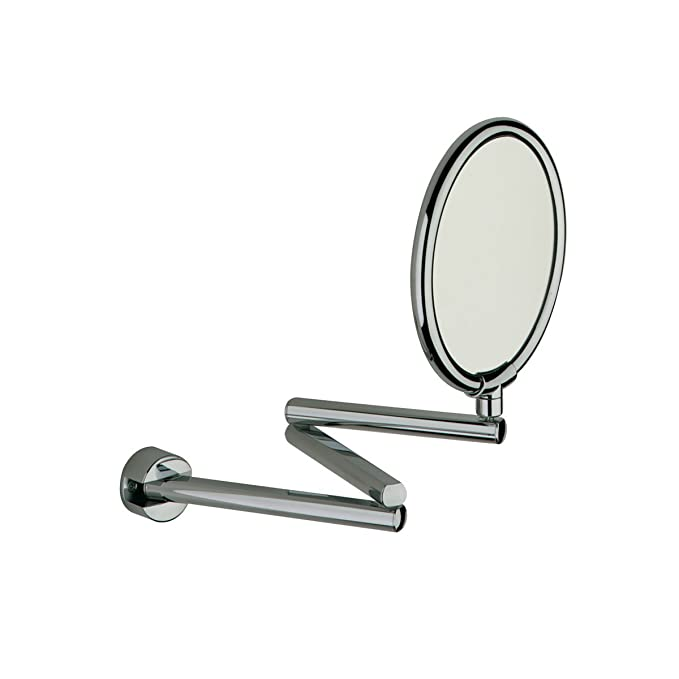 Shaving and Cosmetic Mirror Energy Efficiency LED 202mm