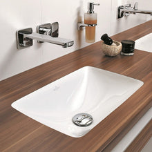Load image into Gallery viewer, Loop&Friends Under-counter Washbasin 540 X 345 mm