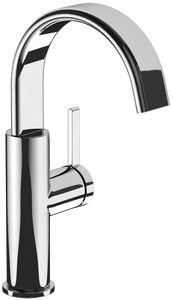 Dawn Side-lever Basin Mixer