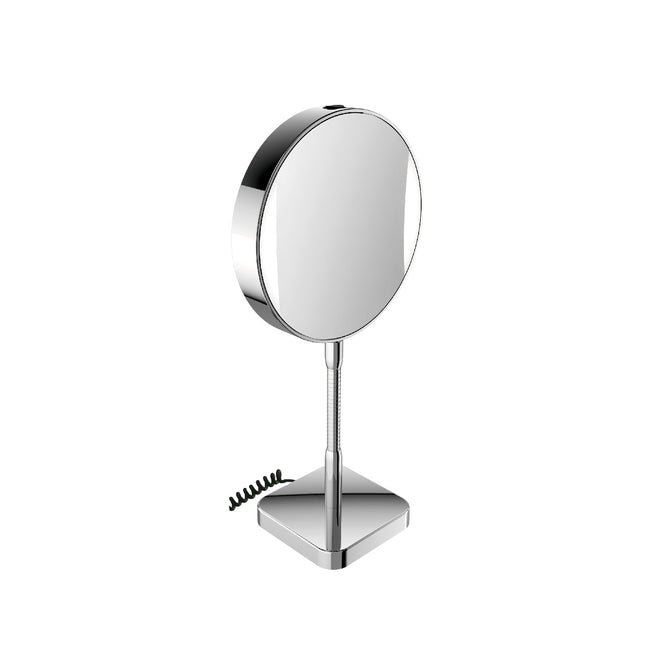 Sp 364 Shaving Mirror Battery Operated 202mm