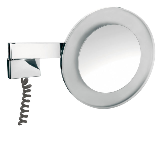 Sp 361 Shaving And Cosmetic Mirror 265mm