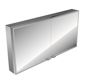Asis Prestige Led Illuminiated Mirror Cabinet 1187x637mm