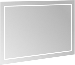 Finion Illuminated Mirror LED Light 1200x750x45mm