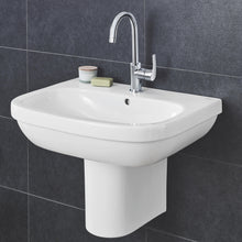 Load image into Gallery viewer, Euro Ceramic Wall-Mounted Basin 60 CM