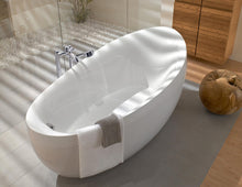 Load image into Gallery viewer, Aveo Free Standing Bathtub 190 x 95 cm