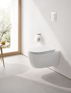 Essence Purity Wall-Hung WC Rimless
