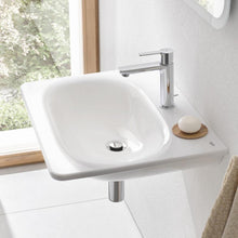 Load image into Gallery viewer, Essence Purity Wall-Mounted Basin 60 CM