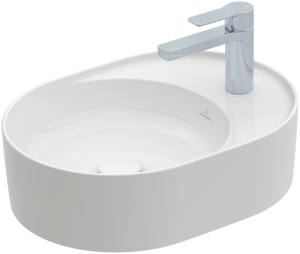 Collaro Surface-mounted Wash Basin 510x380 mm