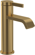 Load image into Gallery viewer, Dawn Single-lever Basin Mixer Brushed Gold
