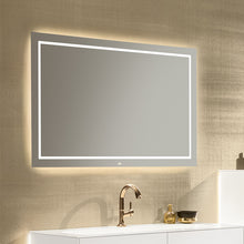 Load image into Gallery viewer, Finion Illuminated Mirror LED Light 1600x750x45mm