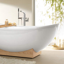Load image into Gallery viewer, MY NATURE Bathtub 190x80 cm