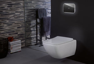 VENTICELLO Wall-mounted WC