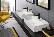 Load image into Gallery viewer, Memento 2.0 Surface-Mounted Washbasin 600 x 420 mm
