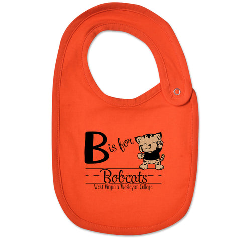 College Kids Bib