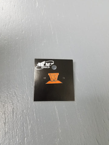 MCM Group Lapel Pin