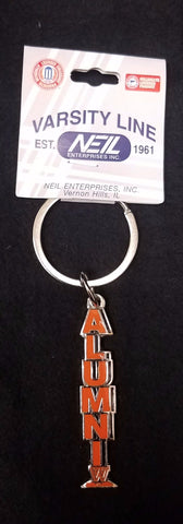 Neil Campus Key Tags