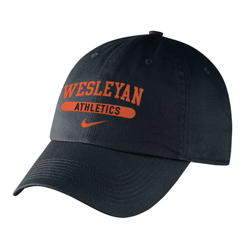 Nike Wesleyan Athletics