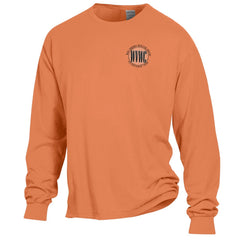 Comfort Wash Long sleeve tee