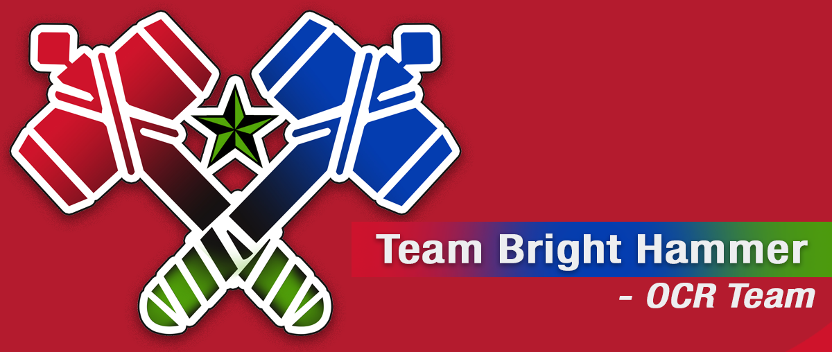 Team Bright Hammer OCR