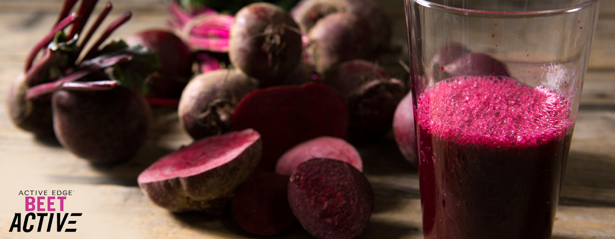 Why we Should be More Aware of the Health Benefits of Beetroot