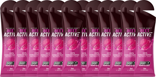BeetActive® Concentrate 30ml Shot x 12