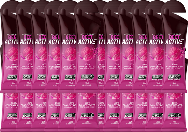 BeetActive® Concentrate 30ml Shot x 24