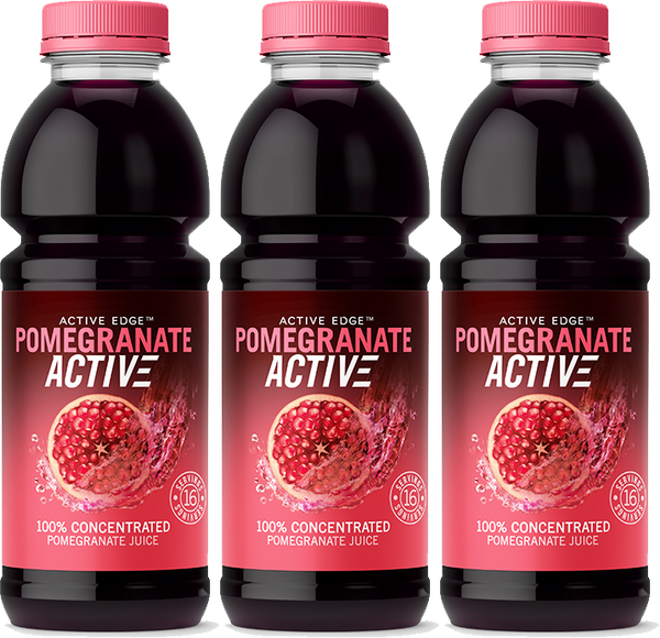Pomegranate® Concentrate 473ml x  3
