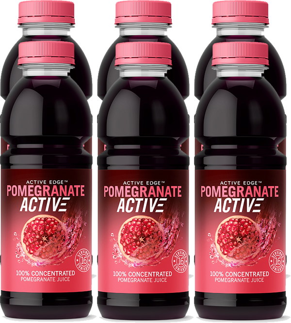 Pomegranate® Concentrate 473ml x  6