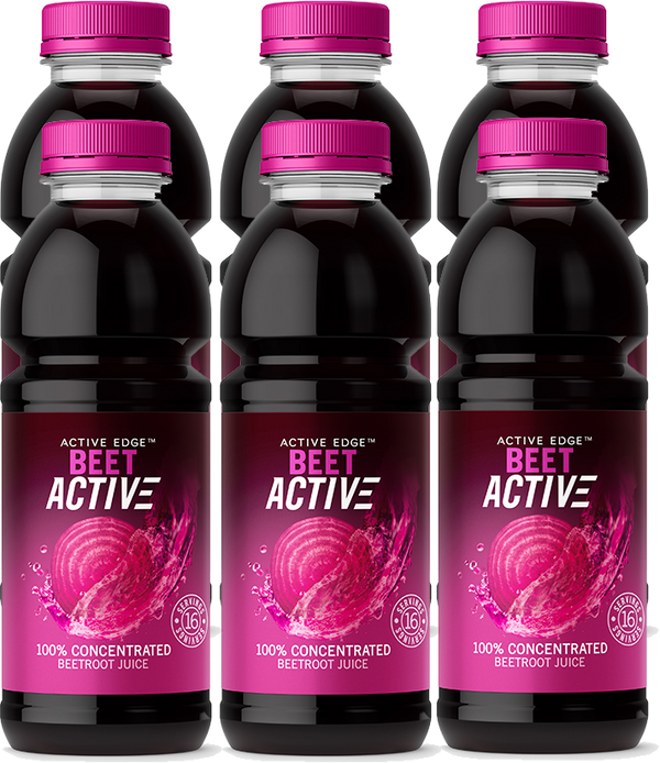6 x  BeetActive® Concentrate 473ml