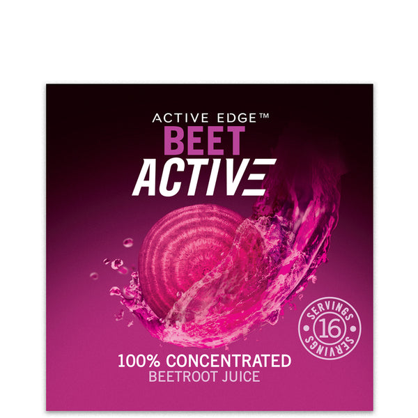3 x  BeetActive® Concentrate 473ml