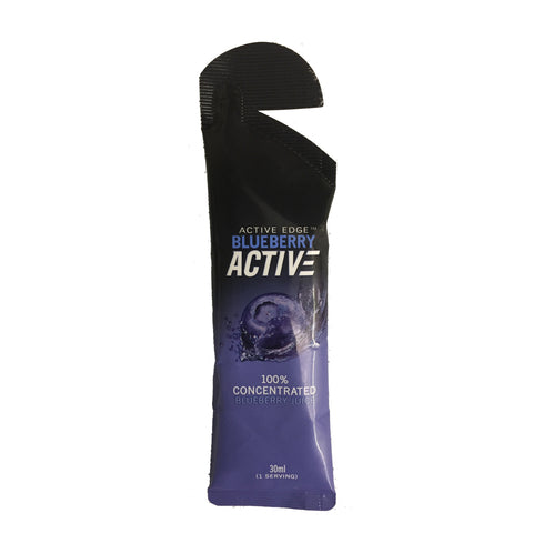 BlueberryActive® Concentrate 30ml Shot