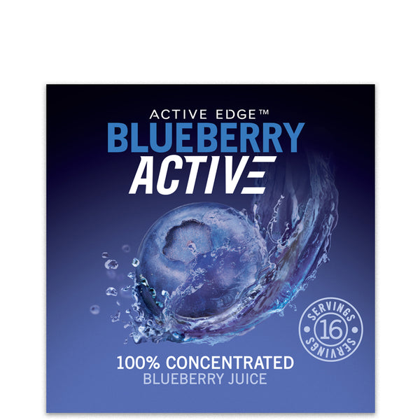 BlueberryActive® Concentrate 473ml x 3