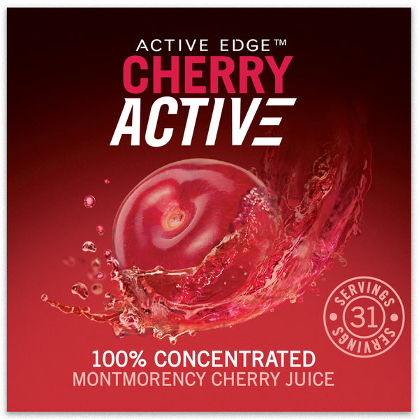 CherryActive 946ml + 60 Cherry Capsules (Special Offer)